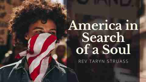 America in Search of a Soul