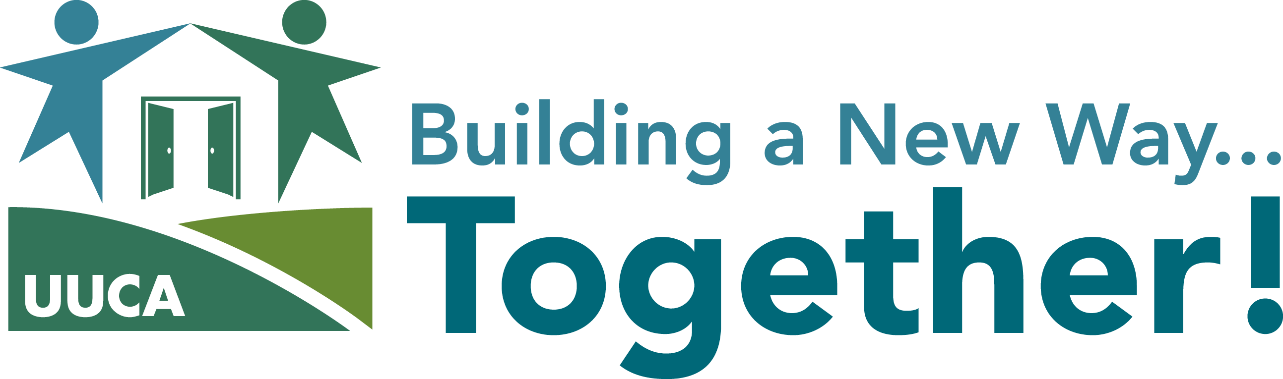 Building A New Way Together