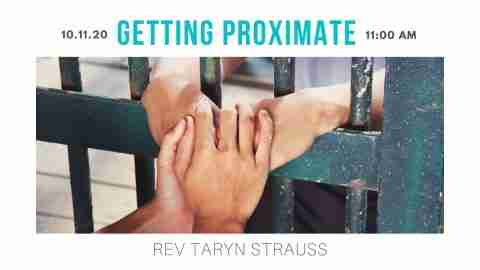 Getting Proximate